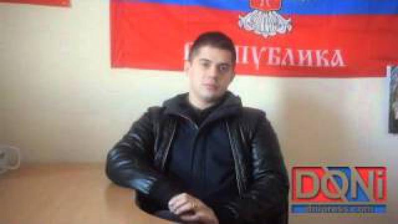 Sergeï Munier volontaire français du Donbass 3