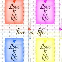 ♡♡♡ Love is Life ♡♡♡