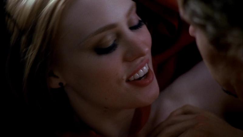 Дебора Энн Уолл - Капля настоящей крови / Deborah Ann Woll - A Drop of True Blood ( 2010 )