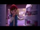 Лучшие Мультфильмы - Лили и Снеговик Новые Мультики 2015 HD_HD
