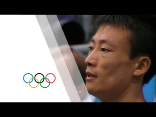 The Incredible Stories of Inger Miller & Donghua Li | Olympic History