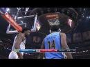 DeAndre Jordan - 6 Blocks | Nuggets vs Clippers | March 27, 2016 | NBA 2015-16 Season