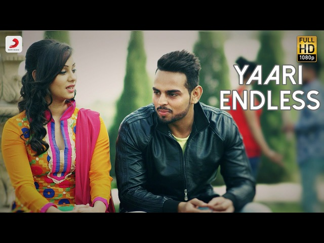 Monty Sehrawat Yaari Endless Jugraj Rainkh New Punjabi Song 2016