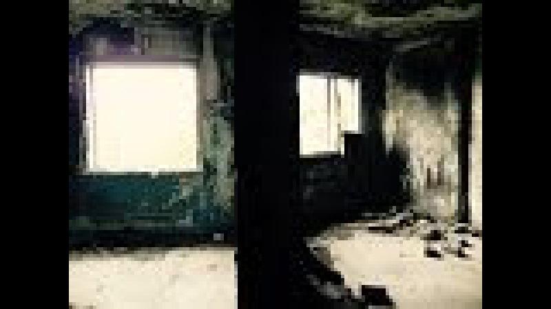 Заброшенный поселок Верхний Нюд 2015 Verhni Nud