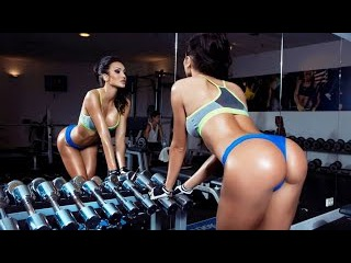 Fitness Models Motivation 2016  - GO GET IT ( 2016) - Female Bodybuilding and Fitness Motivation