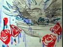 Jack Kerouac American Haikus Peter Gullerud Sketches