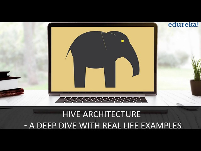 Hive Architecture - A Deep Dive with Real Life Examples | Hive Tutorial | Edureka