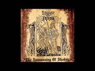 Legion of Doom - The Summoning of Shadows (Full Album)