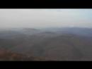 Панорама Сочи горы, снег, море, солнцевсё так не сочетаемо