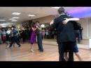 Милонга открытие студии танца В Ритме Танго