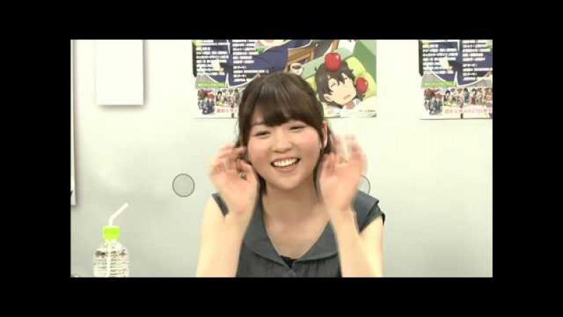 2016 7 3 小澤亜李・水樹奈々・上坂すみれ・小林裕介・利根健太朗出演 新ア 124