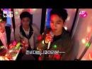 WINNER x MONSTA X Singing BIGBANG'S Bang Bang Bang
