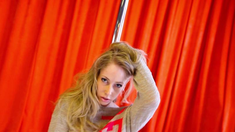 EXOTIC POLE DANCE BY ANASTASIA FATEEVA MILA