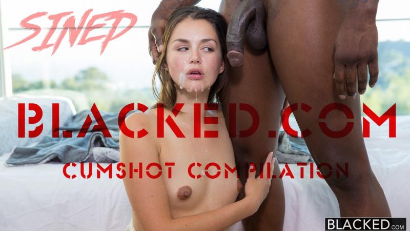 Cumshot Compilation Blacked Cumshot Compilation by SINEP