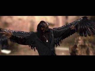 ПРЕМЬЕРА КЛИПА!  ARASH(Араш) feat. SNOOP DOGG - OMG (Official video)