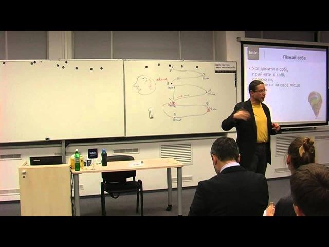 Інтегральна динаміка: Еволюція мислення, лідерства та управління