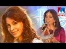 Juhi Chawla in Kottayam Manorama News