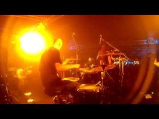 Evgeniy sifr Loboda - Godless existence (Live in Clubzal)
