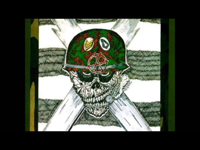 S.O.D. - Speak English Or Die (Full Album)