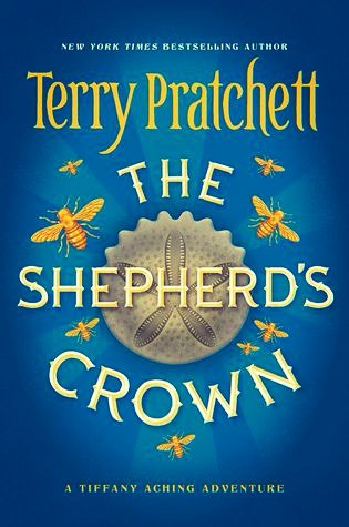 Terry Pratchett - The Shepherd's Crown - Part I