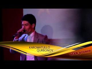 Karomatullo Qurbonov - Ты меня забудь ( Karnaval - 2016)