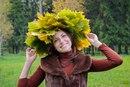 Личный фотоальбом Анастасии Ягужинской