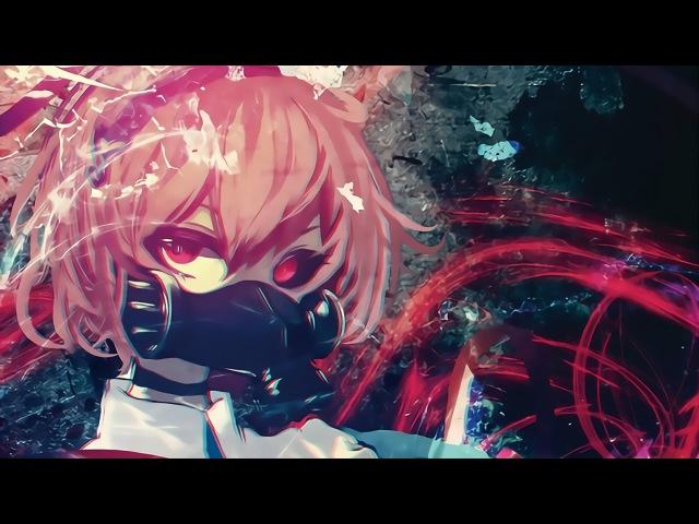 【東方Metal/Rock】 Satori Maiden ~ 3rd eye 「S.S.H. Aether」