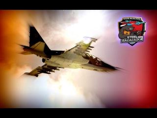 Wargame: Red Dragon | 3 vs 3 | Barracuda, Felix, Serega vs Big Smoke & ko