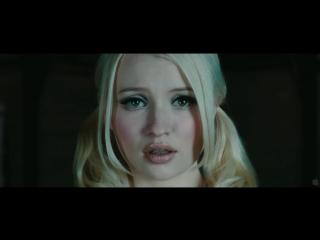Запрещённый приём (sucker punch) (2011) [трейлер] [1080]