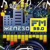 ZHELEZO 99.0  FM