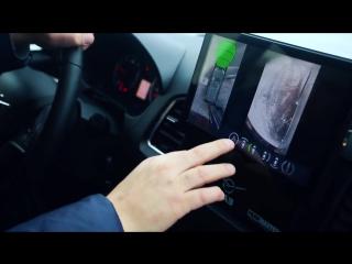 Ульяновский автомобильный завод представил тестовую версию УАЗ ПАТРИОТ с телемат