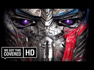 Transformers: The Last Knight Teaser Trailer HD Michael Bay, Mark Wahlberg, Anthony Hopkins