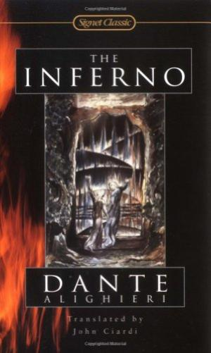 The Inferno of Dante - Dante Alighieri