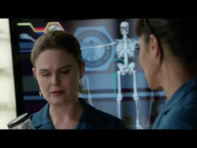 Промо 2 серии 12 сезона сериала Кости Bones