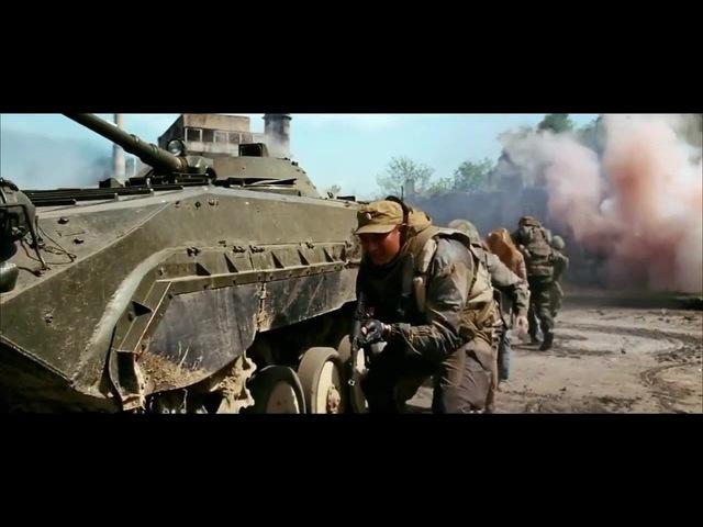 Machine Gunner vs BMP Russian Army Avgust Vosmogo