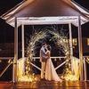 Свадьба в Подмосковье Экоотель