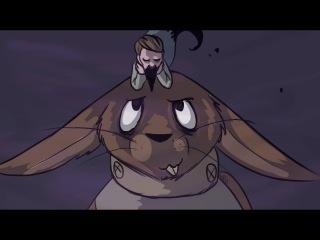Devil's Train-Alice madness returns animatic