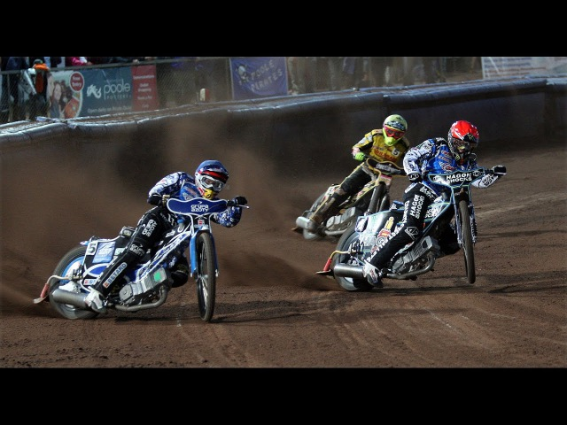 Darcy Ward's BEST EVER RACES for the Poole Pirates