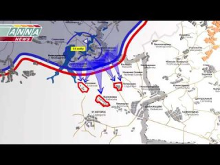 Оперативная сводка по обстрелам территории ЛНР за сутки с 13 на 14 марта 2017 года