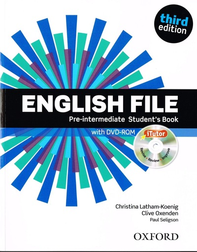 New English File Beginner Test Booklet Pdf