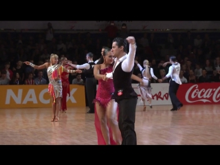 2016 GrandSlam Latin Platja d'Aro