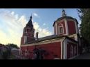 Умиротворяющего колокольного звона вам в ленту из суздальской Успенской церкви 17 века. Церковь выстроена в стиле нарышкинского