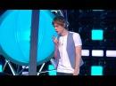 Comedy Баттл Без границ Ваня Усович 1 тур 12 04 2013