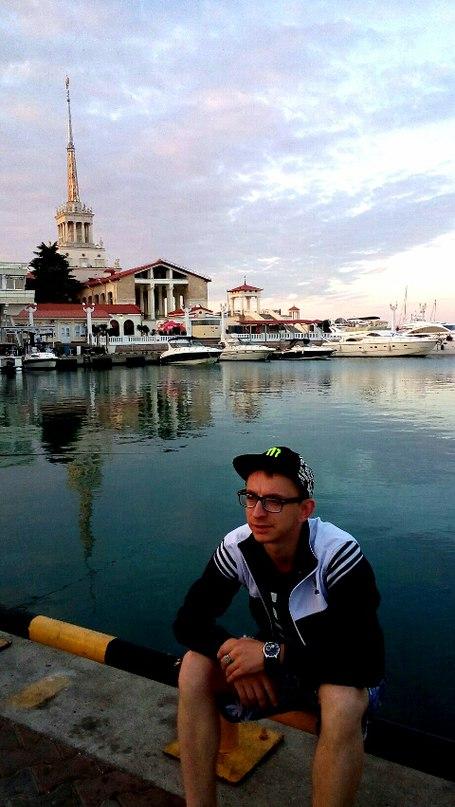 Andrey, 28, Satka