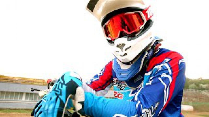 Dolenko Pavel One Day Of Ride