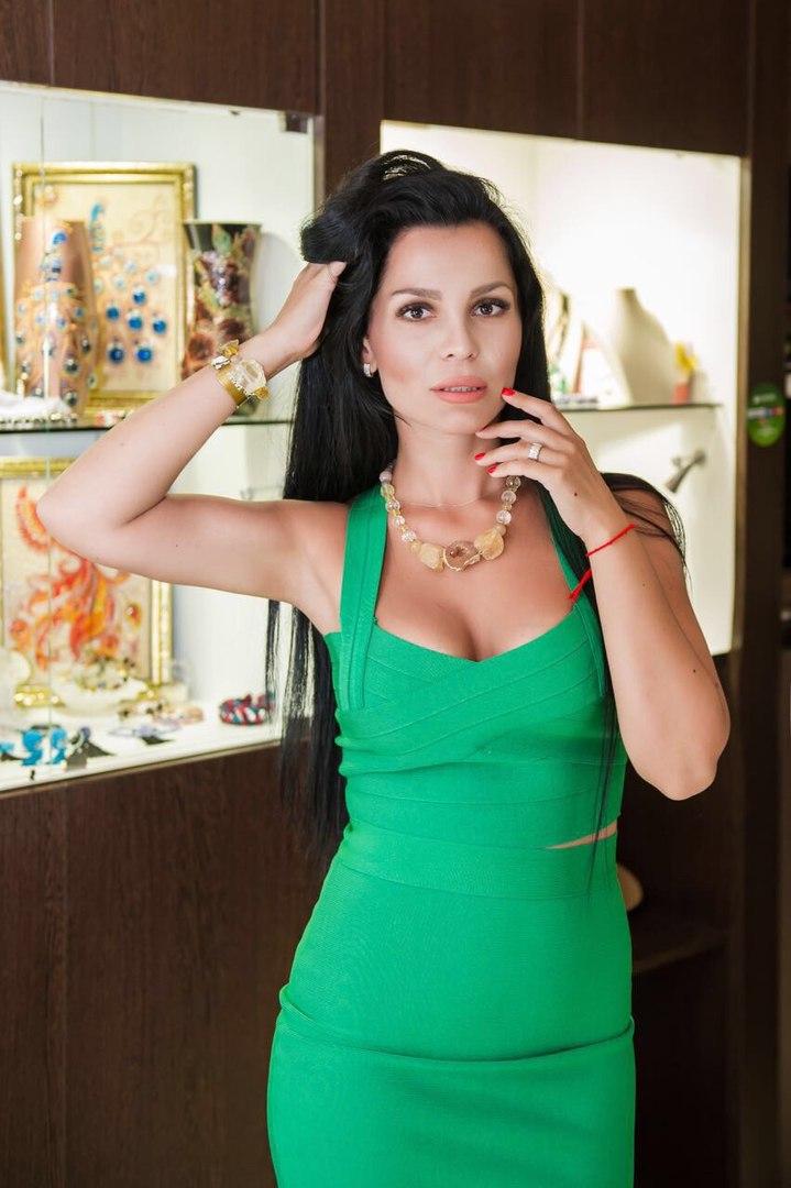 Юлия Салибекова, Москва - фото №13