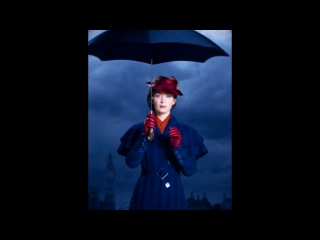 Marry Poppins Returns Teaser Motion Image 2018 (Disney Movie) D23 2017