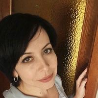 Виктория Кубачева