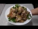 Курица В БАНКЕ в духовке Что приготовить на ужин из курицы