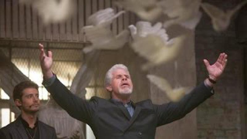 Десница Божья 2 сезон Трейлер сериала 2017 Рон Перлман драма криминал 🎬